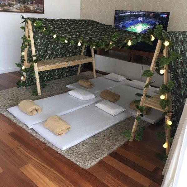 tenda-gigante-festa-do-pijama-menino cabana