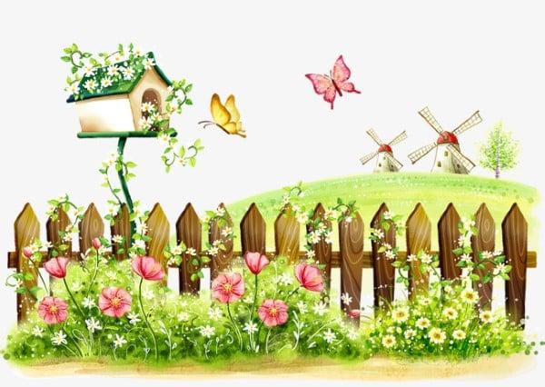 Desenho Da Primavera Moldes E Atividades Artesanato Passo A Passo