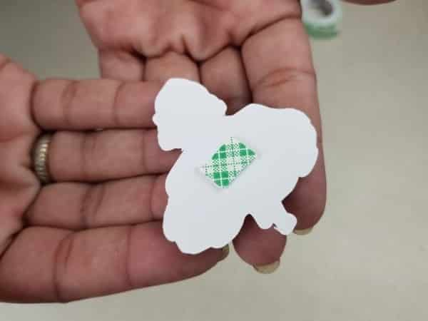 Personalizando lembrancinhas com rolo de papel higiênico 1