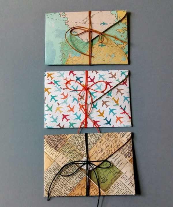 envelopes vintage