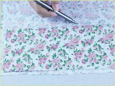 Caixinha de Papelão decorada Passo a Passo 15