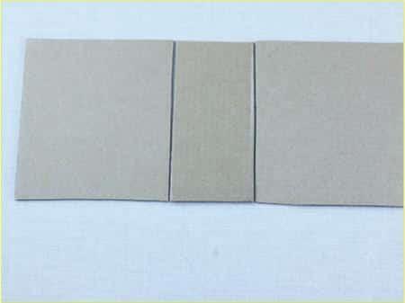 Caixinha de Papelão decorada Passo a Passo 5