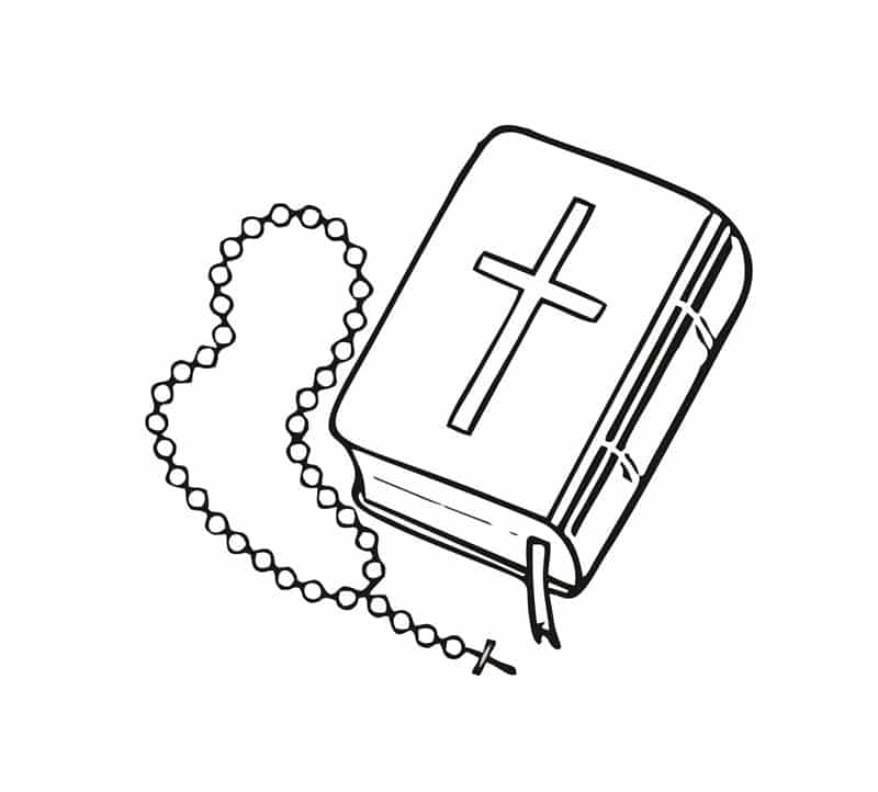 Desenho Biblico Para Colorir Artesanato Passo A Passo