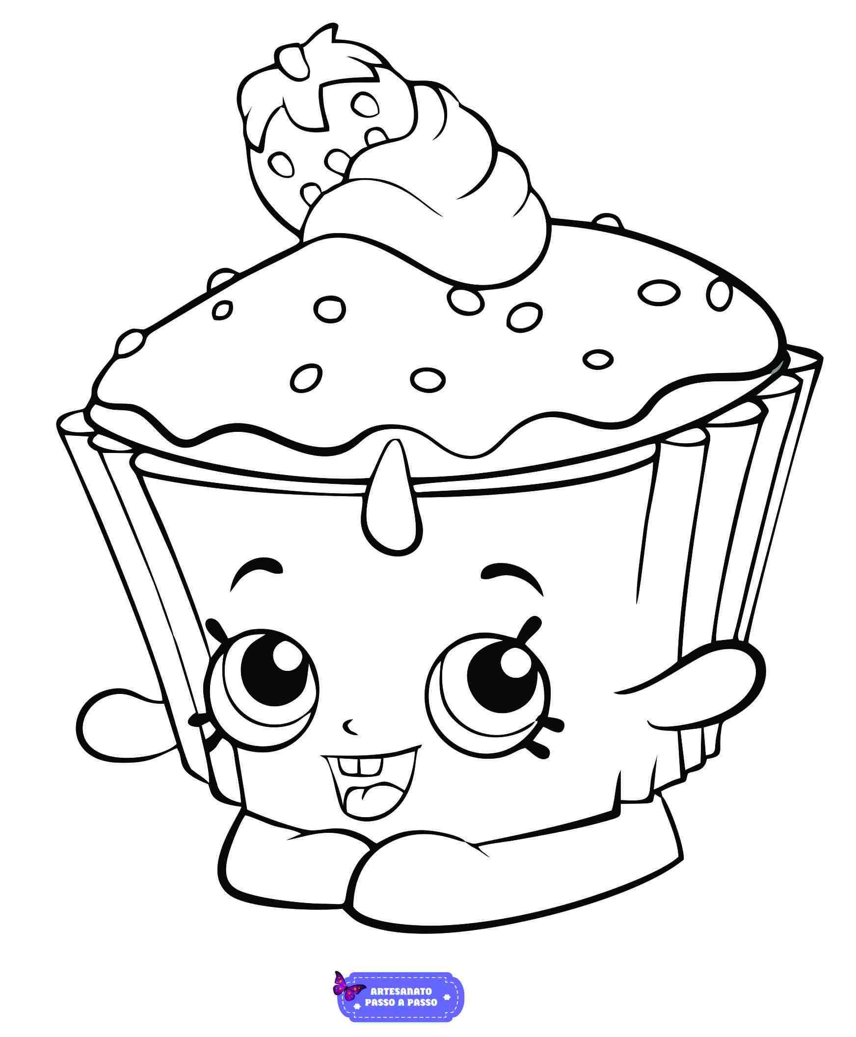 Desenho Para Colorir Infantil Artesanato Passo A Passo