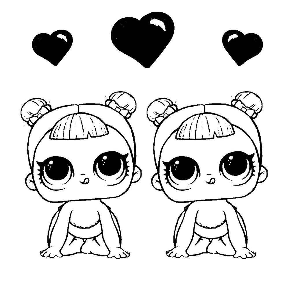kawaii de bebes