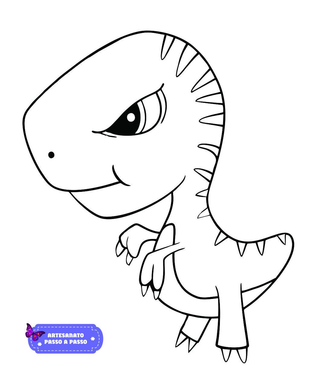 dinossauro rex