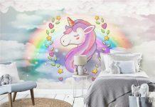 parede-unicornio