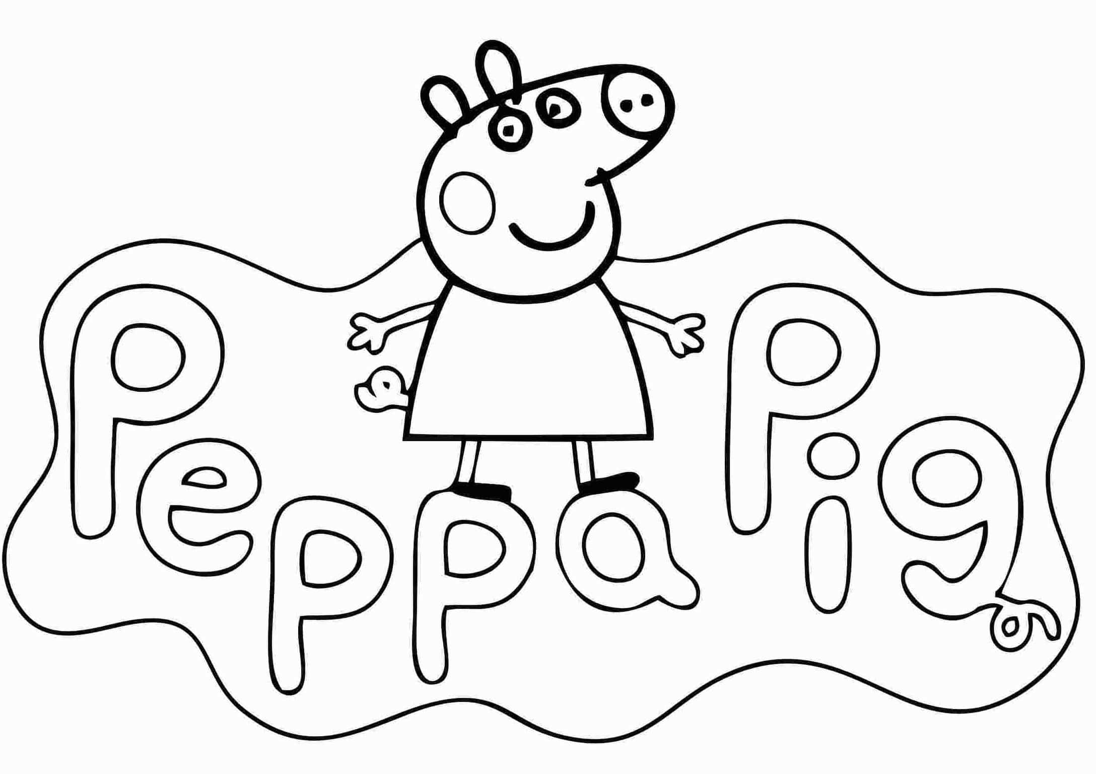 peppa 8