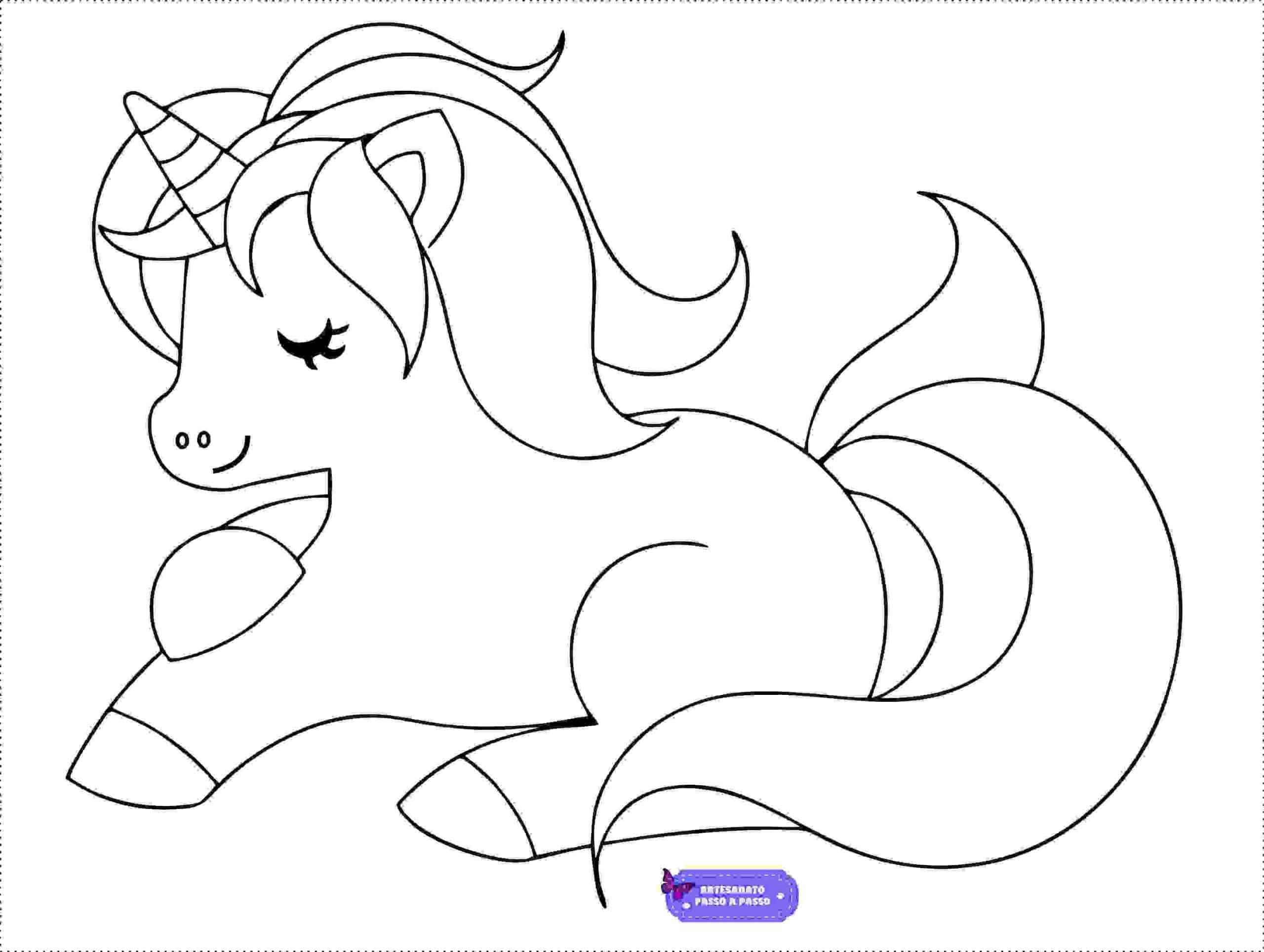 imagem de unicornio