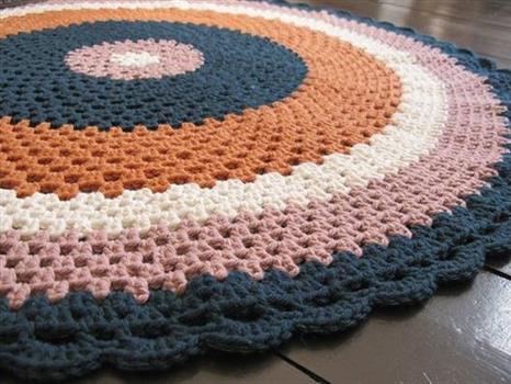 Tapete-circular-colorido