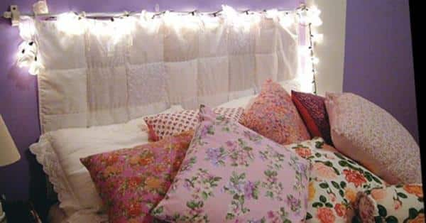 cabeceira de cama em-metalassê