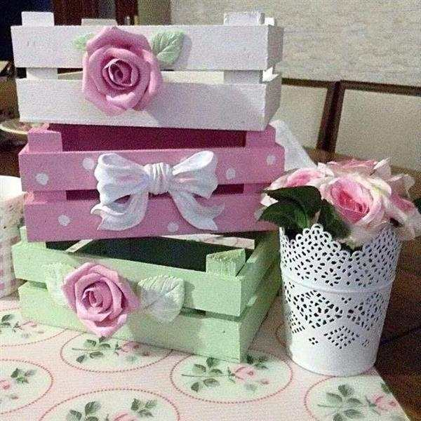 caixotes-decorados pintados