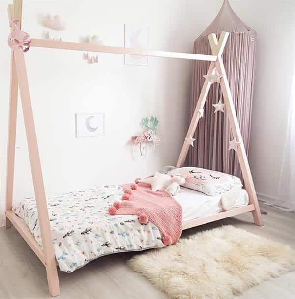 cama-montessoriana
