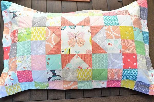 como-fazer-patchwork-almofada-de-borboleta