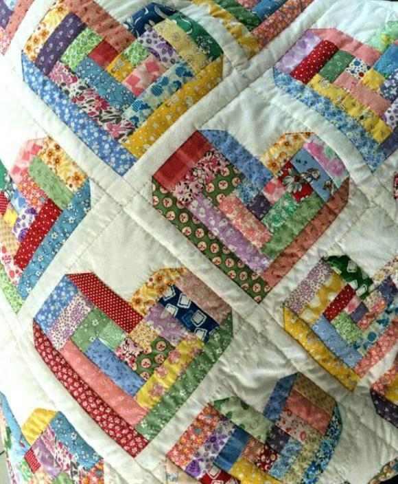 como-fazer-patchwork-colcha-de-coração
