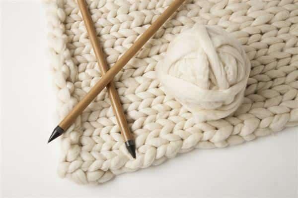 fazer trico