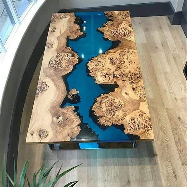 mesa-resinada-com-madeira