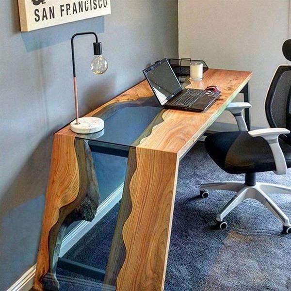 mesa-resinada-para escritorio