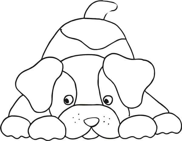 desenho para pano de prato pintado