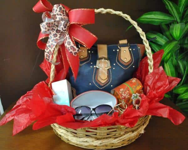 cesta para mães especial