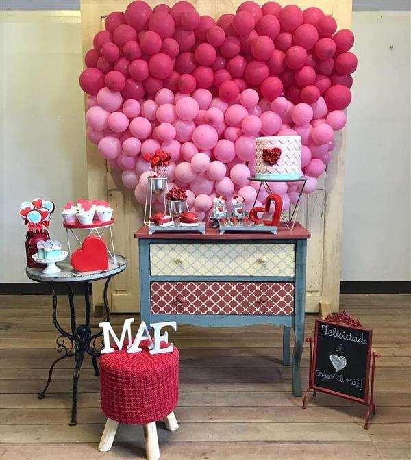 decoracao-dia-das-maes-balões