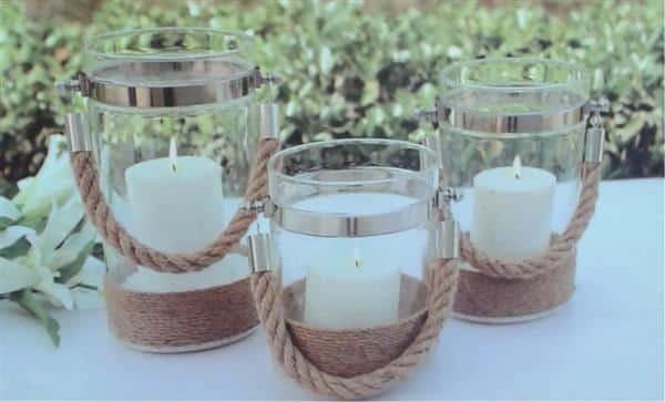 velas-de-vidro-com-bambu