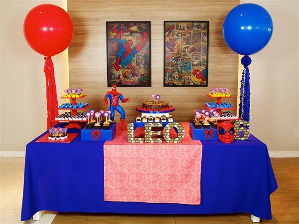 aluguel-decoracao-de-festa-homem-aranha