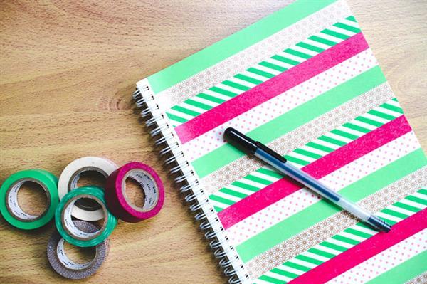 caderno-personalizado-com-washi-tape-fitas-adesivas-decorativas