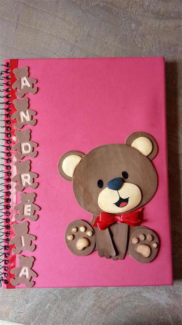 Desenhos para capa de caderno