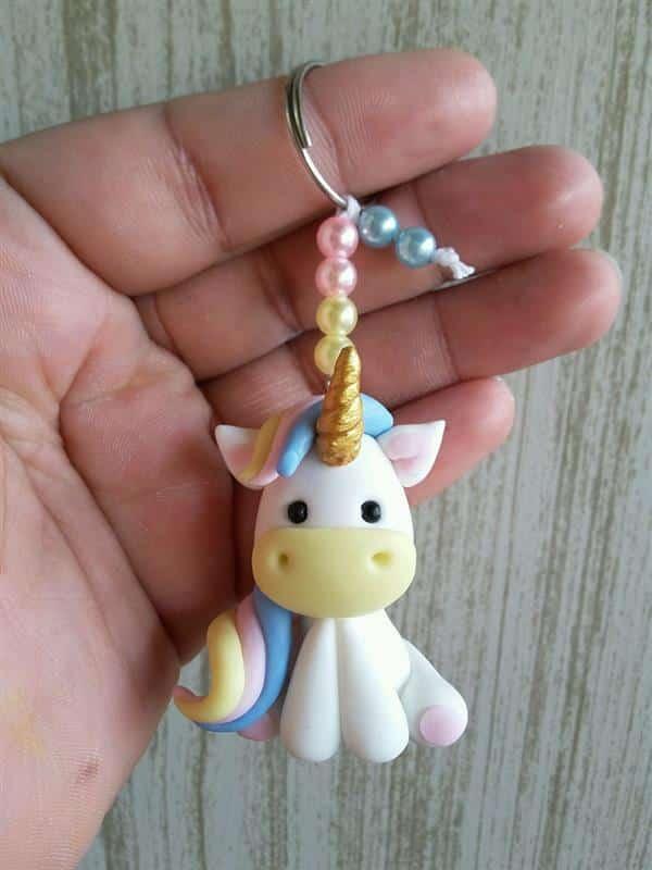 chaveiros-unicornios-biscuit-lembrancas