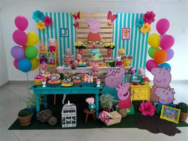 decoracao-de-festa-peppa-pig-infantil