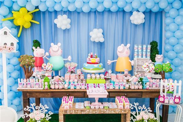 festa-infantil-aniversario-peppa-pig