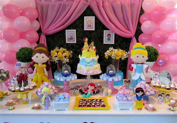 festa-princesas-disney