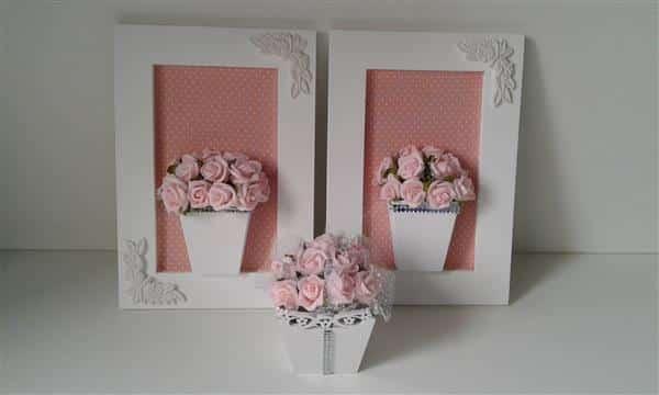 quadro-flores-com-vasinho-enfeite-de-parede
