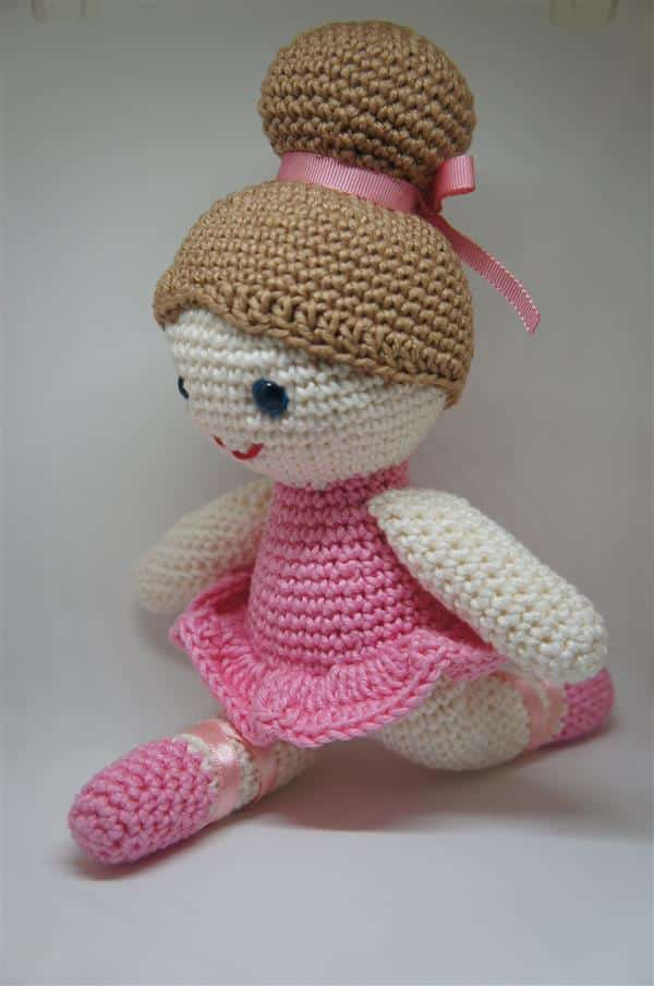 Ateliê Maria Rê - Aprenda a fazer Bonecas de Amigurumi | Facebook | 904x600