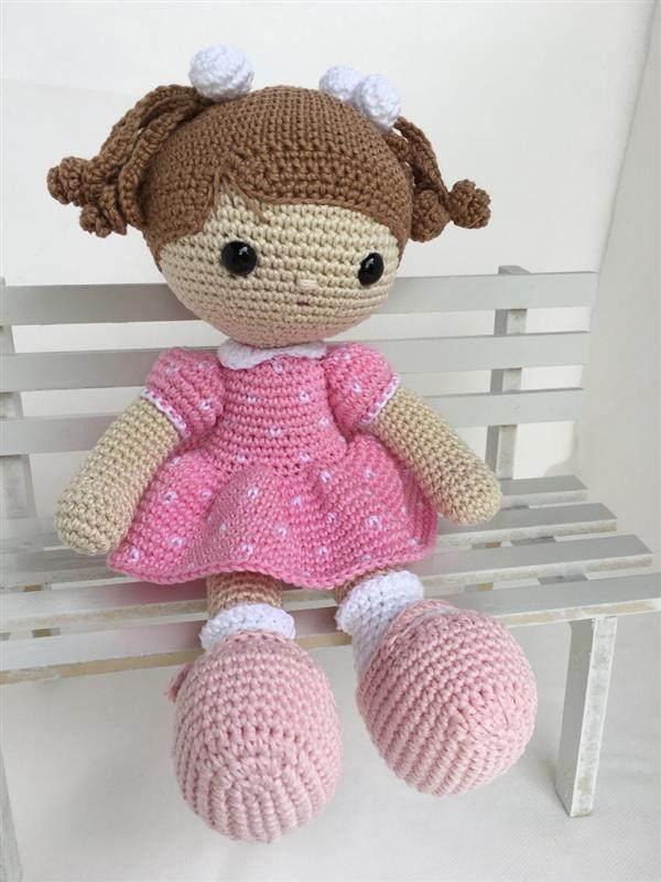 boneca-dede-amigurumi