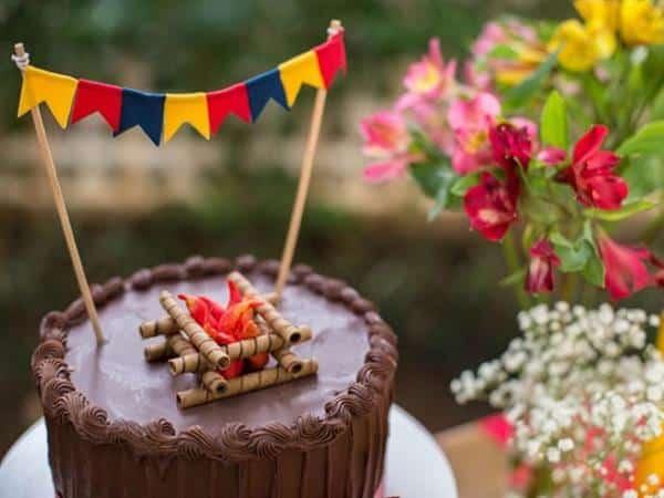 festa-junina bolo