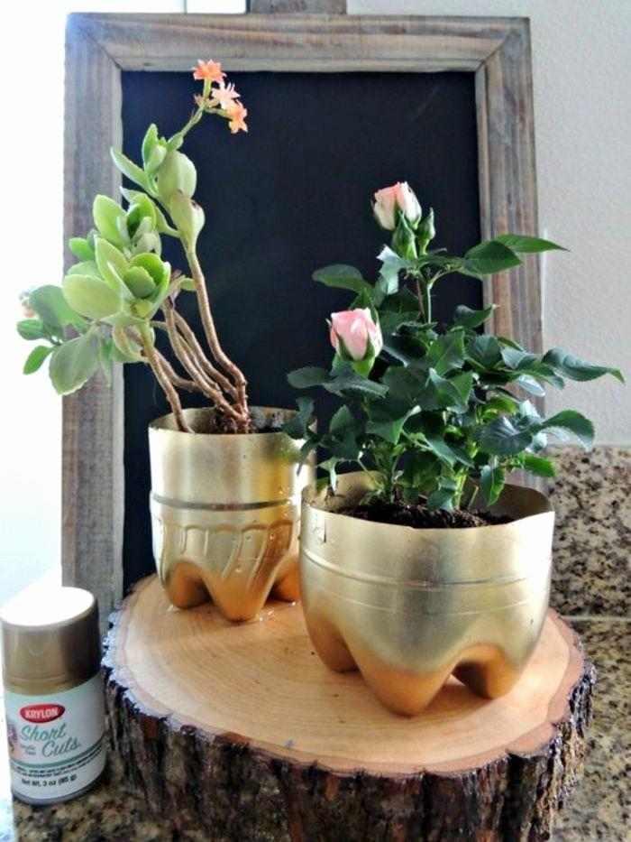 vasinho decorado