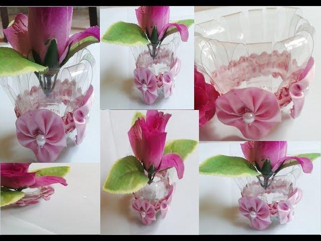 vasinho flor