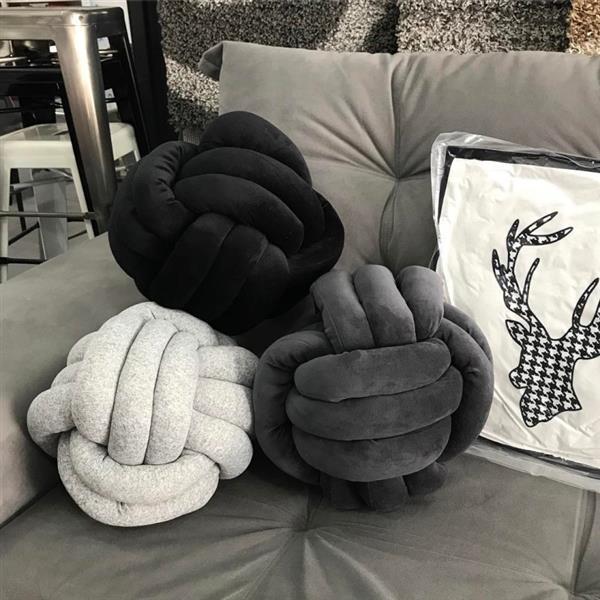 almofada-no-tecidos cinza