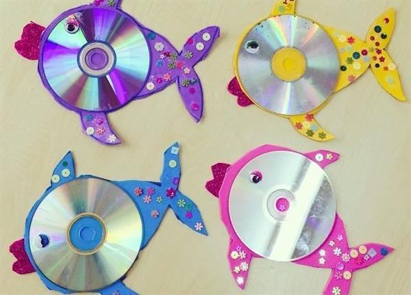 artesanato-com-cd-brincadeiras