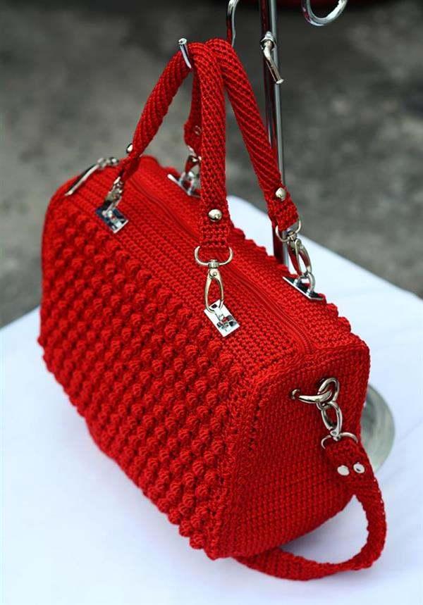 bolsa-vermelha-de-croche