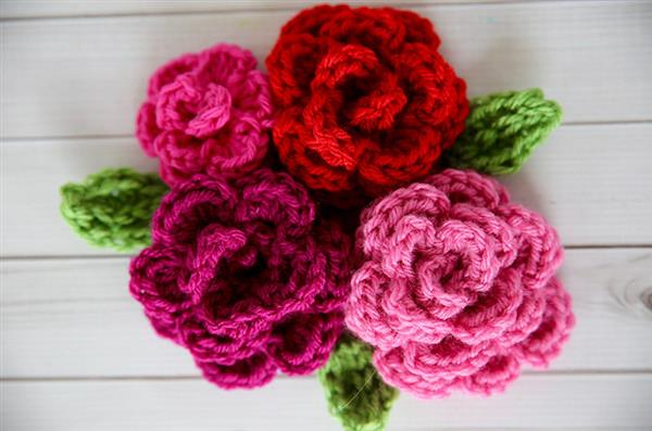 crochet-flowers-for-hats