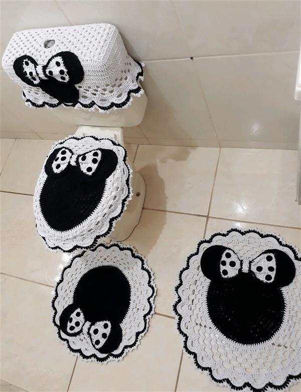 jogo-de-banheiro-da-minie-4-pecas-decoracao