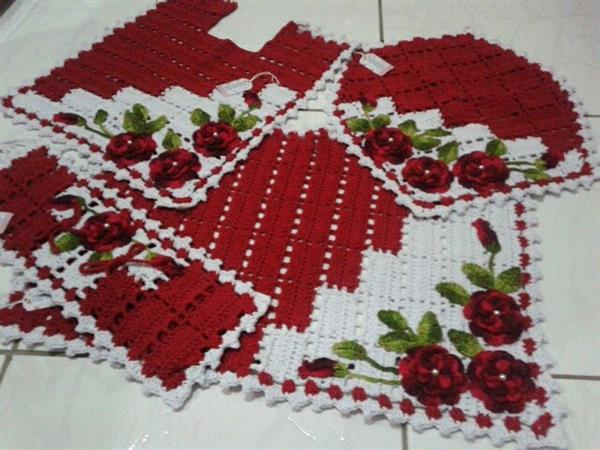 kit-jogo-banheiro-croche-quadrado