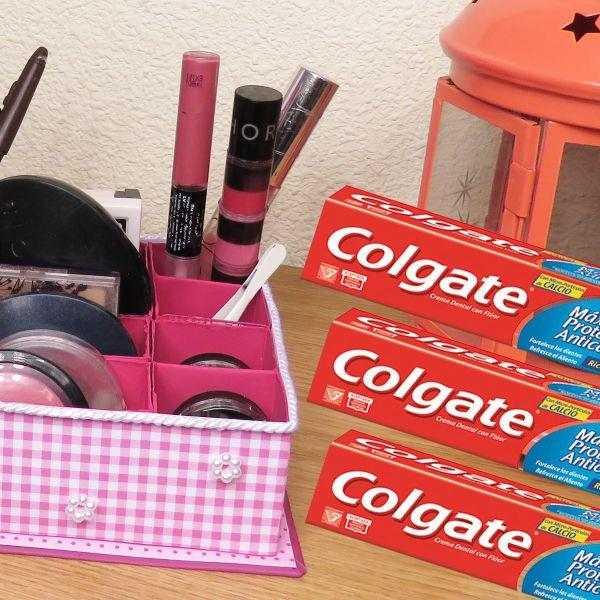 reciclagem-caixinha-papelao-artesanato-faca-voce-mesmo-porta-maquiagem-3