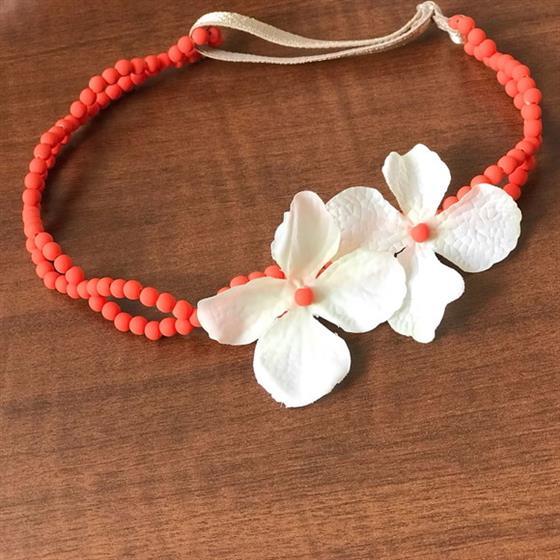 tiarinha-laranja-flores-brancas-flor-laranja
