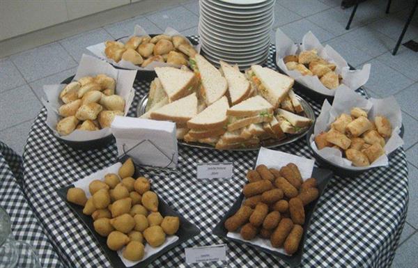 buffet festa suspresa