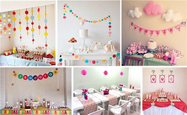 festa surpresa infantil