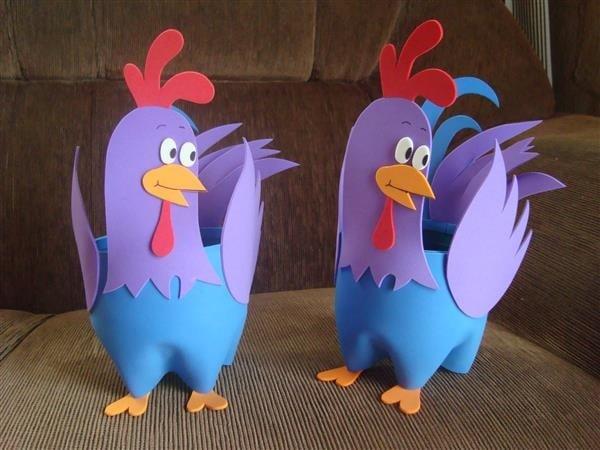 turma-da-galinha-pintadinha-galo-galinha